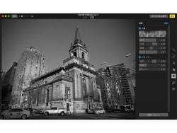 Macの写真アプリで本格的にRAWを編集