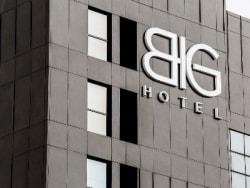 """シンガポールでオススメの中堅ホテル""""BIG HOTEL"""""""