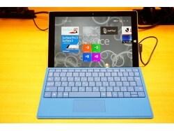 LTE対応「Surface 3」発売直前レビュー