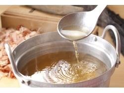 簡単・減塩・美味!夏におすすめの調味料「煎り酒」