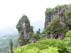 まるで中国・桂林! 日本三大奇勝・妙義山を歩く