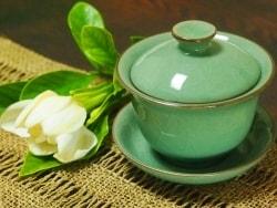香りの名前で選ぶ楽しみがある広東省の中国茶