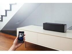 Bluetoothスピーカーの常識を覆す!ソニー「SRS-X99」