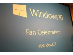Windows 10の提供が開始!世界13都市でファンイベント