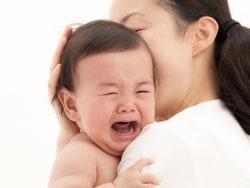 乳幼児揺さぶられ症候群の原因・症状・予防