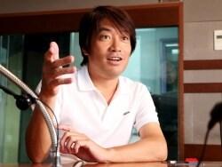 TOKYO FM『クロノス』中西哲生が語る「ラジオ哲学」