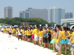 びしょ濡れ必至!水遊びフェス「MIZUMATSURI」って?