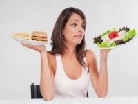 アラフォー女性は賢く食べてダイエット