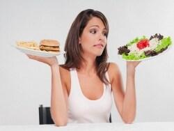 太らないアラフォー女性の食生活とは?