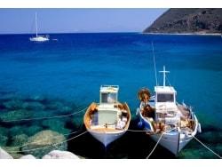 一生に一度は訪れたい!輝くエーゲ海の島々へ