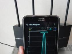 無線LANのアンテナの向きと電波強度の関係を徹底検証