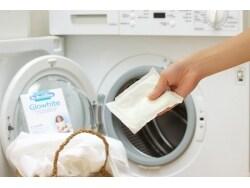 イギリスでは常識?白い布の黄ばみを真っ白にする方法