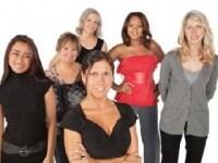 多種多様な女性、男性がいるのに、理想の女性を一言で言える?