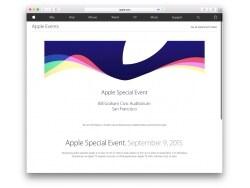 Apple Special Event に見るAppleが目指す未来