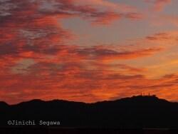 【風景撮影ナビ3】 秋の空を撮影する