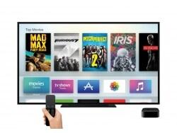 テレビにもアプリの波が!? 新型Apple TV