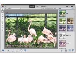 簡単操作で写真を仕上げるPhotoshop Elements 14