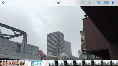 4Kで撮影した動画