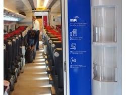 ノウハウ指南! 高速鉄道イタロで旅するイタリア