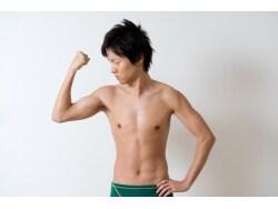 細マッチョ体型になりたい人が即やるべき筋トレ3選