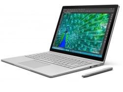 マイクロソフトの新製品Surface Bookは実際どうなのか