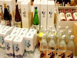空港免税店で酒類が買えるSTEBsが導入されました!
