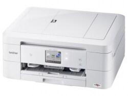 スマホから年賀状印刷できるブラザーDCP-J963Nに注目!