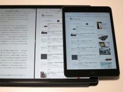 iPad Proレビュー:iOS 9で引き出される真価