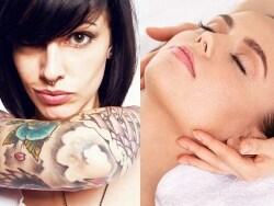 シミ・タトゥー治療の次世代マシン ピコレーザーとは