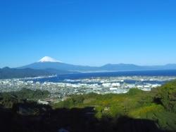 日本唯一の漁師メシと開運スポットを巡る静岡旅