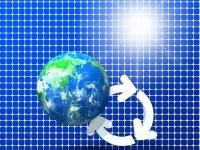 再生可能エネルギーは「永続的に繰り返し利用できるエネルギー源」を指す
