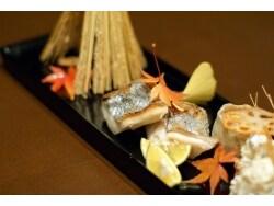 京都にうつくしい日本料理の新店「弧玖 (こきゅう)」