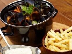 知る人ぞ知る美食の国 ベルギーのグルメ旅