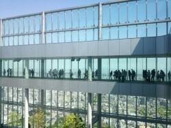 日本一高いビル!大阪の新名所、あべのハルカスへ