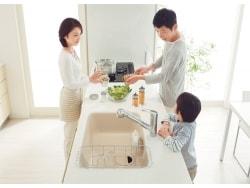 共働き夫婦を助ける!キッチンプラン&設備ベスト3