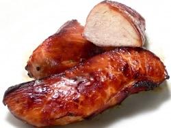 中華街で見かける、本格チャーシューの簡単レシピ