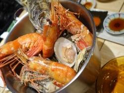 銀座の真ん中で楽しむ各地の素材と味「東京銀座食堂」