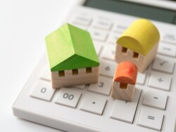 貯蓄を増やすコツは、住宅ローンの借り換えにあった