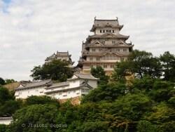 【風景撮影ナビ7】城郭風景を撮る
