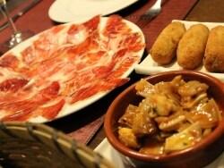 オプショナルツアーでグルメ!バルセロナ観光ツアー