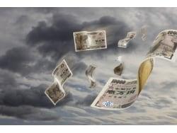 現在の株価急落は暴落への序曲なのか?