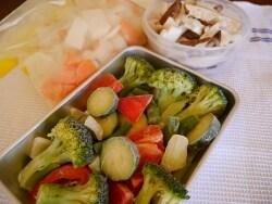 「ミックス」すれば超便利!最強冷凍野菜マニュアル