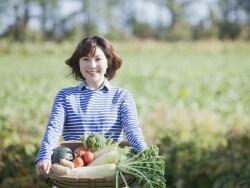 野菜をよりおいしくする肥料の使い方