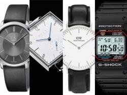 いま最も勢いがある3万円以下の腕時計