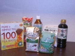 スーパーやコンビニで買える、お手頃エコ食品