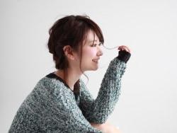 プロっぽい!編み込み×三つ編みの技ありヘアアレンジ