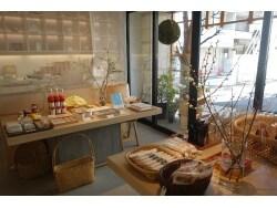 奈良の良さを発信する「ときのもり」白金台にオープン
