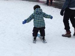 スキーデビューに! 「リゾナーレ八ヶ岳」冬の魅力