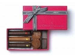 ギフトに素敵なエマニュエル・ブリエのチョコレートを