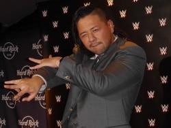 WWEと契約した中邑真輔の未来